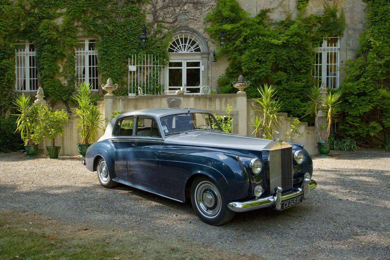 Très belle voiture de collection / beautiful wedding cars