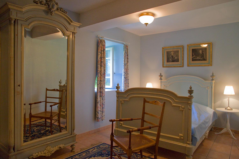 Chambre Chardin / Chardin bedroom