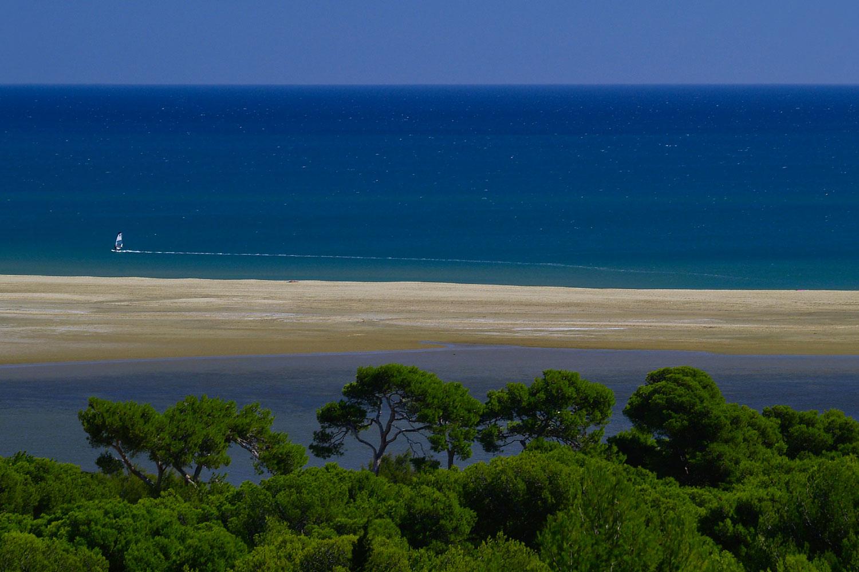 Port Leucate Méditerranée