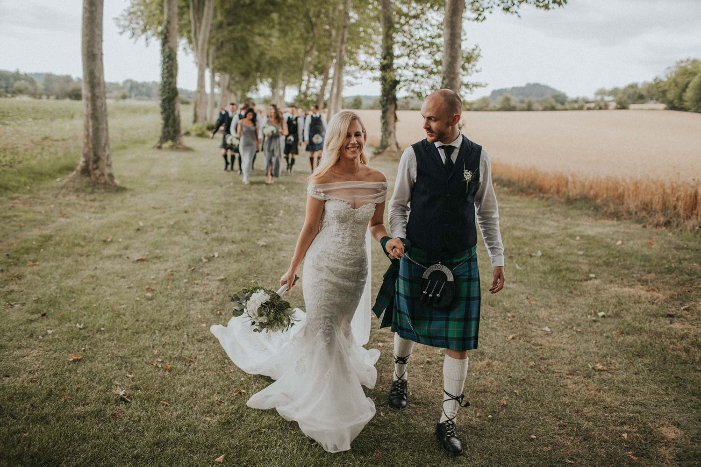 Mariage Chateau La commanderie / Wedding