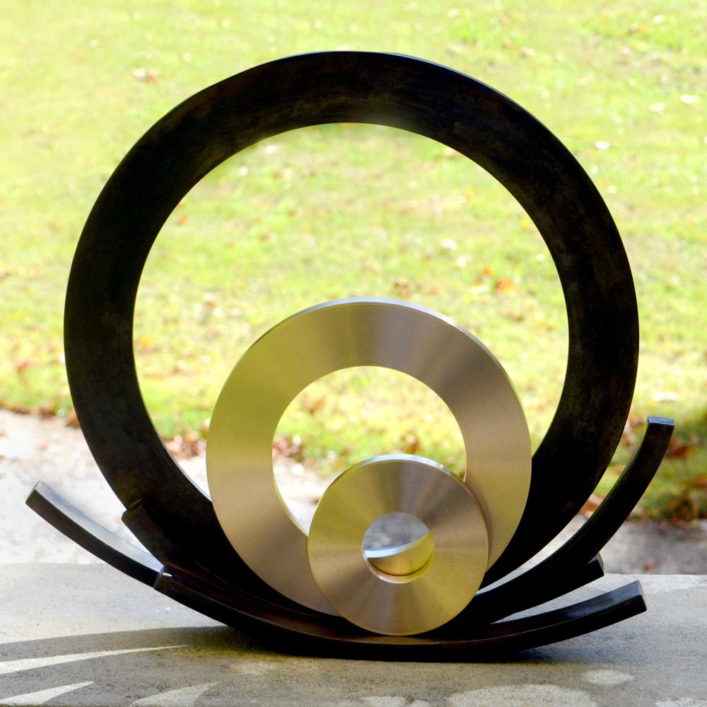 Rebecca Gregory sculptures